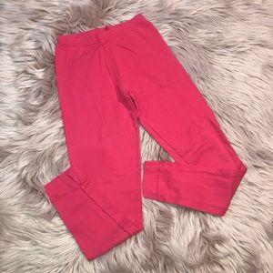 Other - Crimson Leggings